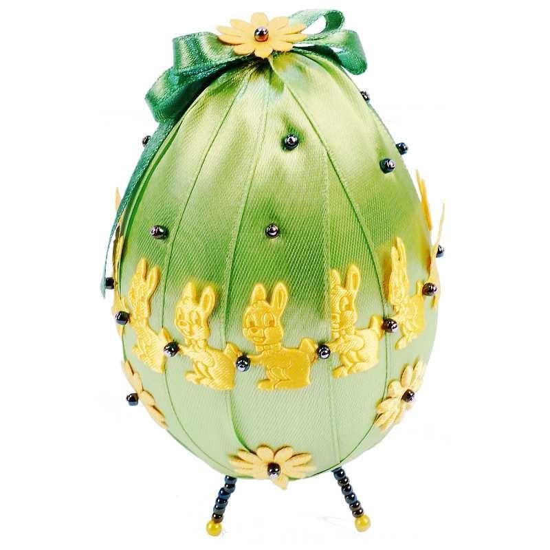Wielkanocne jajko - zajączek