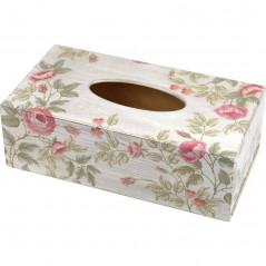 chustecznik lub pudełko na rękawiczki