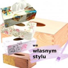 Handkerchief - personalized gift