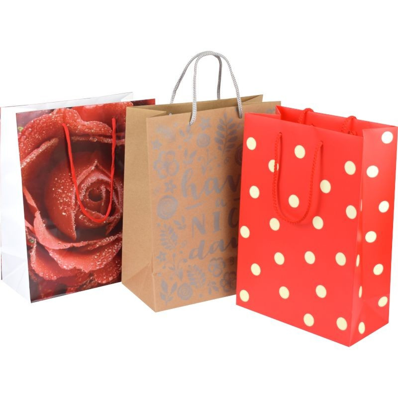torebki prezentowe na prezenty madegro