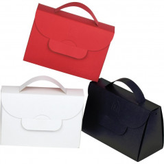 torebki ozdobne Madegro, prezentowe opakowanie