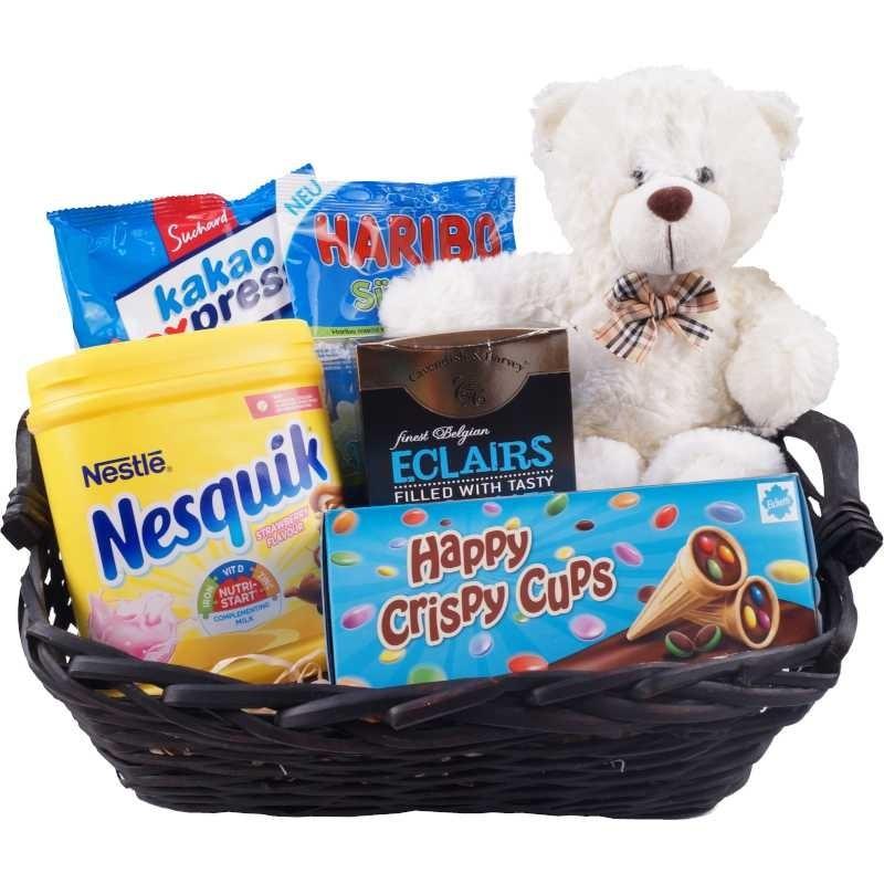 Zestaw prezentowy dla dziecka - Przyjaciele