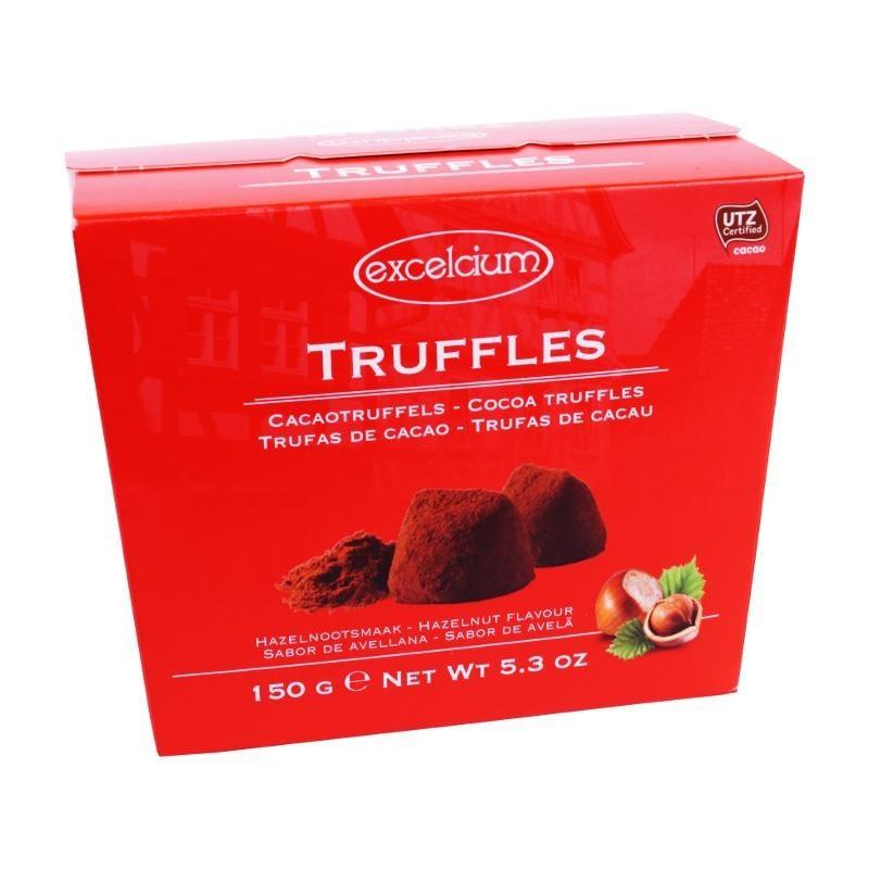 Praliny Truffles