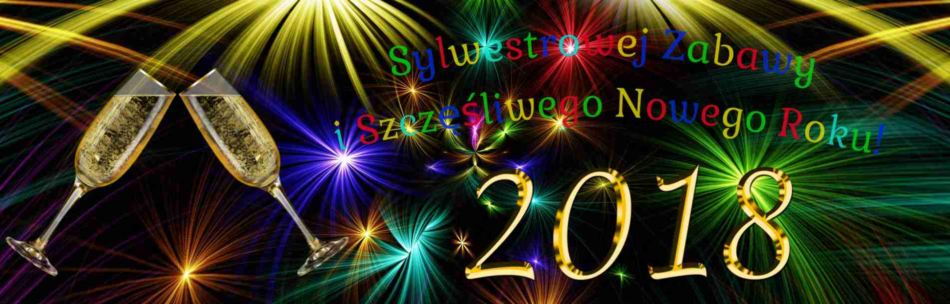 Życzenia i kosze prezentowe na Nowy Rok